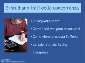 Come si Realizza un sito Web video